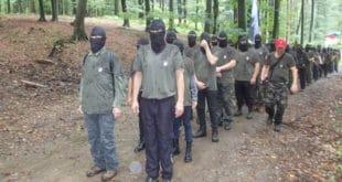 ПОСЛЕ СКАНДАЛА У СЛОВЕНИЈИ: Ухапшени чланови паравојне Штајерске гарде 10