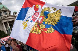 О односима Срба и Руса