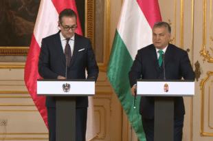 ЕУ РАЗБИЈЕНА НА 100 ДЕЛОВА: Аустрија блокира санкције Мађарској!