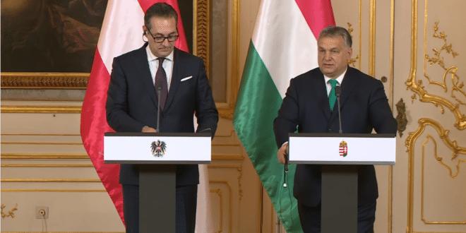 ЕУ РАЗБИЈЕНА НА 100 ДЕЛОВА: Аустрија блокира санкције Мађарској! 1