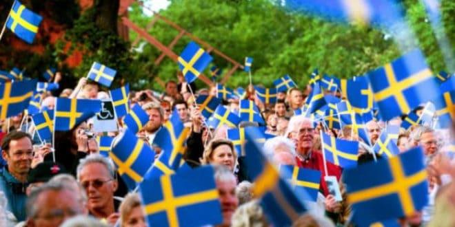 Десница се ујединила: Шведска добија новог премијера 1