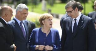 """""""Наслеђе Ангеле Меркел су корумпирани и ауторитарни режими на Балкану"""""""