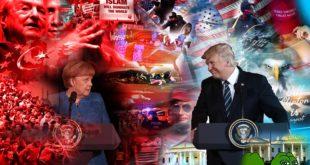 Трампа черече и у САД и на Западу јер му никада неће опростити одрицање од глобализма 8