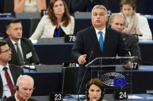 УХВАЋЕНИ У СКАНДАЛОЗНОЈ ПРЕВАРИ: ЕУ крала гласове за санкције Мађарској, Орбан поднео жалбу!