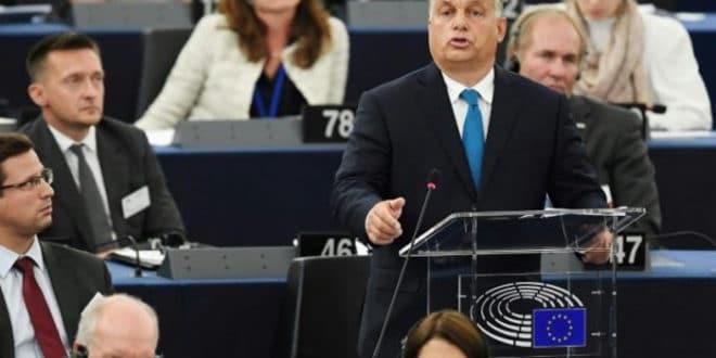 УХВАЋЕНИ У СКАНДАЛОЗНОЈ ПРЕВАРИ: ЕУ крала гласове за санкције Мађарској, Орбан поднео жалбу! 1
