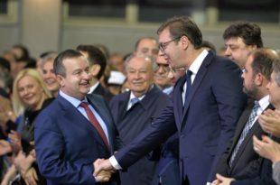 Изборне фарсе политичке мафије у Србији