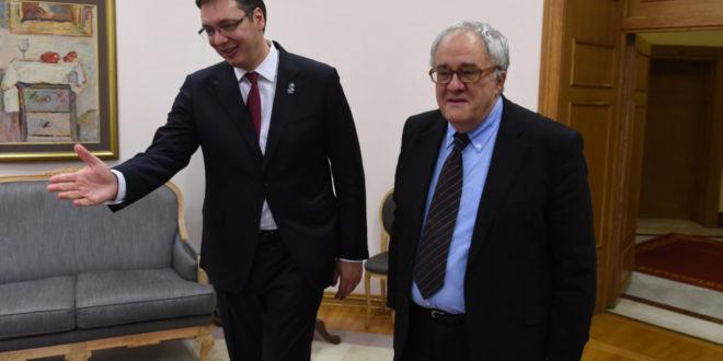 Срби немају будућност док су им на челу државе и академије Сорошеви АНУСИ! 1