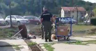 Полицијски синдикат Србије: Масовно откази у Жандармерији и спаљивање доказа (видео) 8