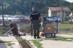 Полицијски синдикат Србије: Масовно откази у Жандармерији и спаљивање доказа (видео) 4
