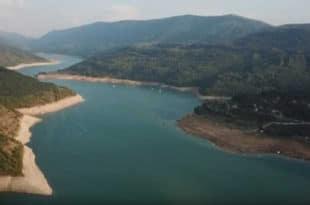 Шта ће бити са Завојским језером код Пирота? (видео) 1