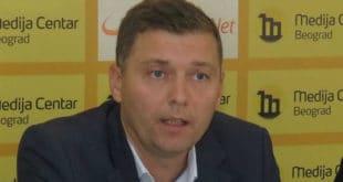 Зеленовић: Полиција има јасан политички задатак да нас претвори у криминалце 14