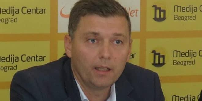 Зеленовић: Полиција има јасан политички задатак да нас претвори у криминалце 1