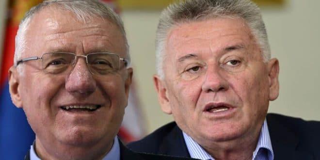 """Веља Илић брутално одговорио Шешељу: """"Свима је јасно да си ти кофа гована"""" 1"""