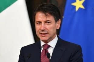 Ђузепе Конте: Санкције ЕУ против Русије штете италијанским компанијама