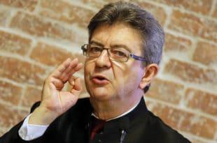 Жан-Лик Меланшон: Оваква Европа убија народе