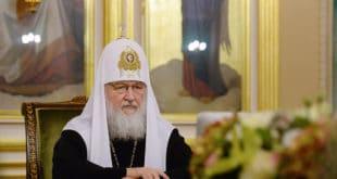 Кирил: Верујемо да никакве светске силе, чији је једини циљ уништење Цркве, неће бити успешне 5