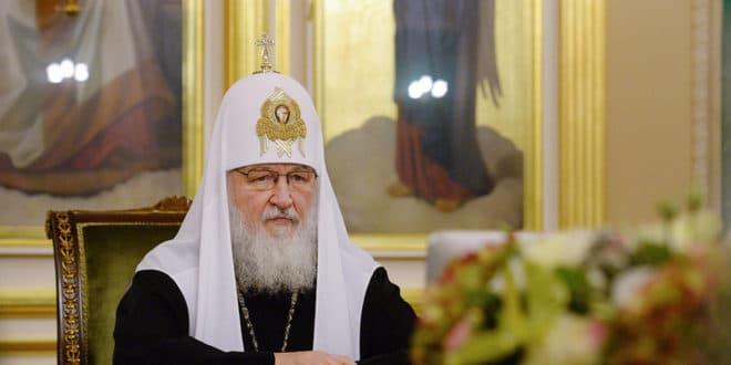 Кирил: Верујемо да никакве светске силе, чији је једини циљ уништење Цркве, неће бити успешне