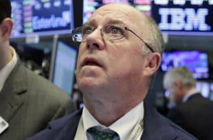 """Потоп на берзама: """"Чини се да свет улази у хаос"""""""