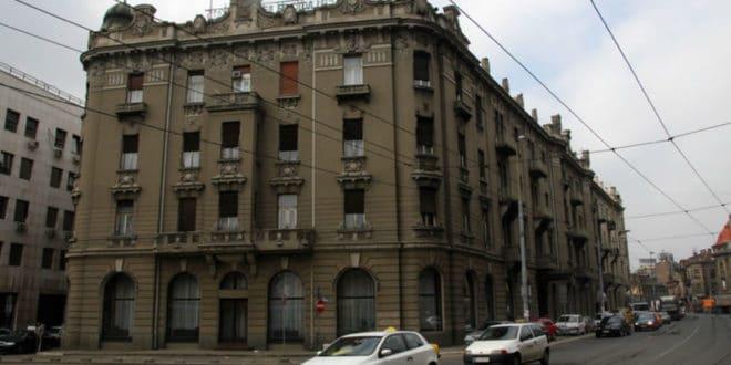 Војни станари хотела Бристол ступили у штрајк глађу 1