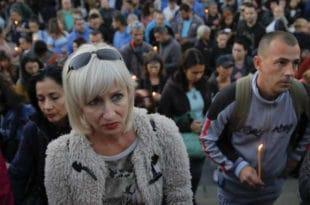 Протести широм Бугарске због убиства новинарке
