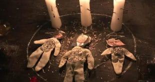 Америчке вештице у Њујорку извеле ритуал бацања чини на шефа државе Доналда Трампа