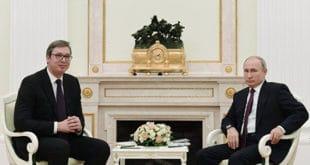 НЕМОЈ БРЕ ДА ЛАЖЕШ! Код Путина си прошао као бос по трњу! 9