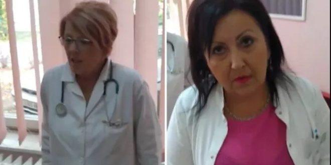 Докторке у КГ одбиле да приме болесно дете јер није њихов пацијент?! (видео) 1