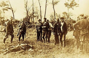 Годишњица немачких злочина у Драгинцу, Коренити, Великом Селу, Цикотама и суседним селима