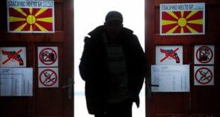 Мицкоски одбацио Мичелов захтев - Македонија пред ванредним изборима 5