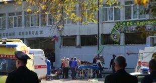 Масакр на Криму – 18 мртвих у школи (видео) 7