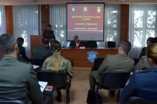 РУСКИ МЕДИЈИ ДИЖУ БУРУ: Србија обучава украјинске војнике?