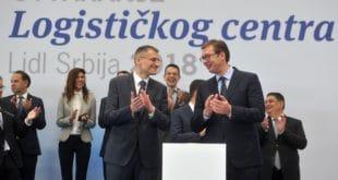 Немачки медији: Лидл у Србији скупљи него у Немачкој