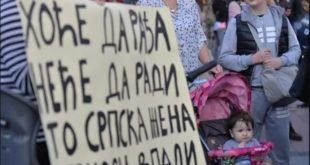 Бебац: Законом о финансијској подршци породици оштећено 13.000 мајки, држава уштедела око 20 милијарди динара 3
