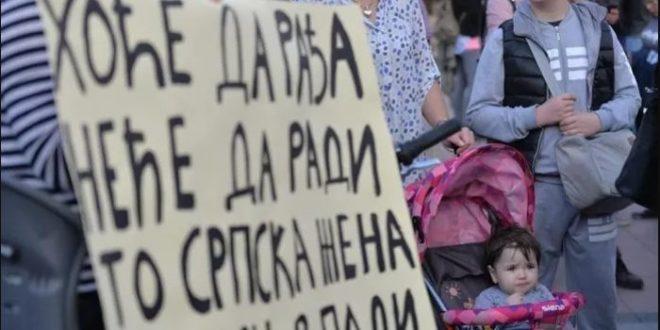 НАПРЕДНА БУДУЋНОСТ СРБИЈЕ! Нови закон неповољан за труднице 1