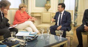 Меркел тражи од Македонаца да се повинују резултатима пропалог референдума?! 10