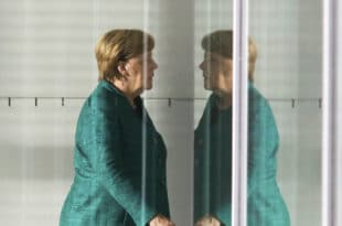 Дебакл Меркелове на регионалним изборима, успех Зелених и АфД