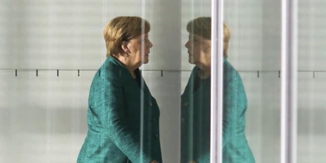 Дебакл Меркелове на регионалним изборима, успех Зелених и АфД 1