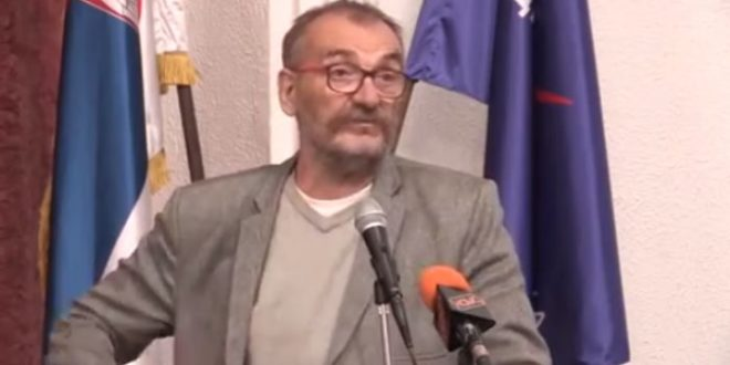 Синиша Ковачевић: Доста је, рођаци! (видео) 1