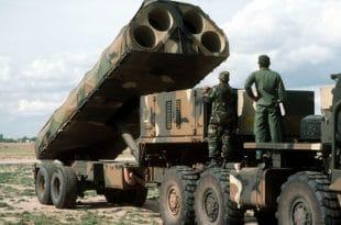 Трамп: САД ће иступити из Споразума за ракете средњег и малог домета 8