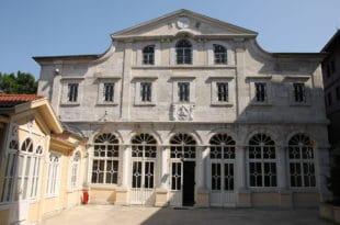 Турска православна црква тужила суду Цариградску патријаршију и Вартоломеја 12