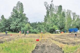 Лесковац: Откривено насеље старо 8.000 година