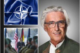 НЕМАЧКИ ПСИХОЛОГ др ХЕНЗЕЛ ЗБОГ СРБА упутио писмо првом човеку НАТО пакта