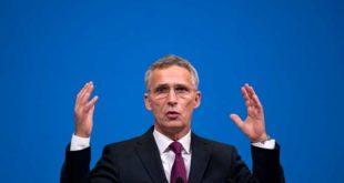Генерални секретар НАТО Столтенберг: Бомбардовали смо вас за ваше добро 4