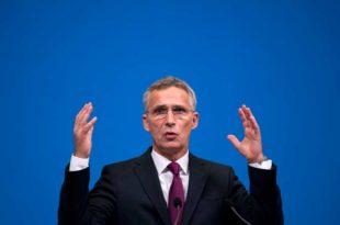 Генерални секретар НАТО Столтенберг: Бомбардовали смо вас за ваше добро