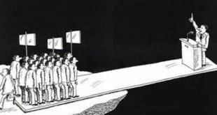 Политика у Србији има све мањи углед, а политичке партије заправо и нису партије
