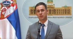 Мирослав Алексић: Србијом данас влада и управља мафијашка хоботница (видео)
