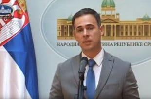 Алексић: Власт жели да законом о пореклу имовине легализује пљачку