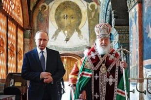 Кирил упозорио Вартоломеја да је Рим у 11. веку претендовањем на васељенску власт разбио Цркву