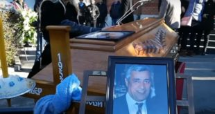 Девет месеци од убиства Оливера Ивановића: Истрага ништа није открила, само спекулације и спиновања