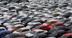 Продаја аутомобила у Европи пала за четвртину 6